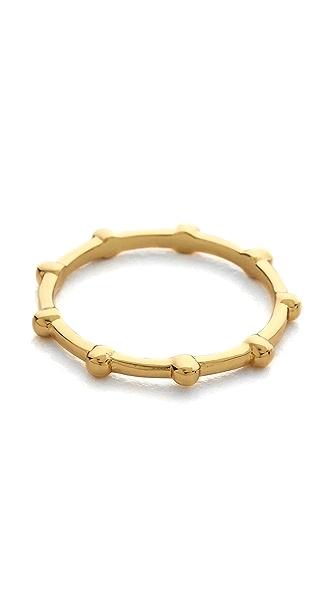 Gorjana Batik Midi Ring