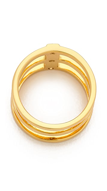 Gorjana Lena Ring