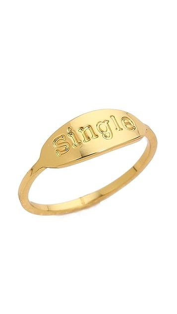 Gorjana Single Ring