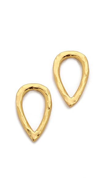 Gorjana Conwell Stud Earrings