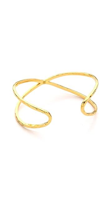 Gorjana Elea Cuff Bracelet