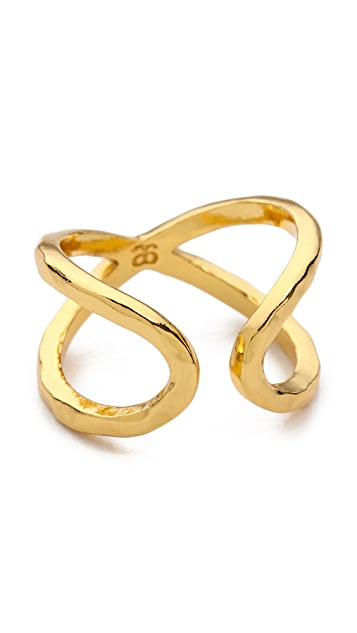 Gorjana Elea Ring