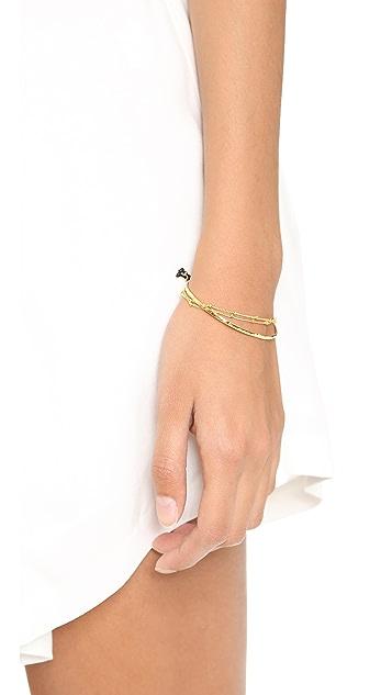 Gorjana Taner Loop Mixed Bracelet