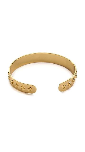 Gorjana Chaplin Cuff Bracelet