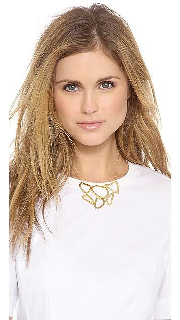 Gorjana Tiago Collar Necklace