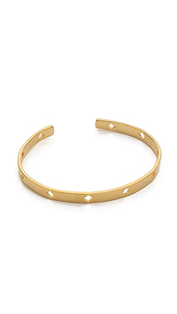 Gorjana Dalena Cuff Bracelet