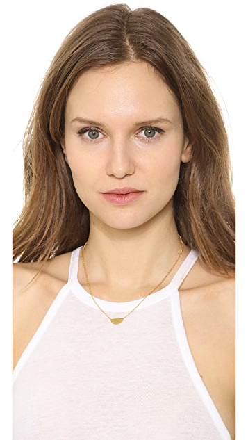 Gorjana Liddy Necklace