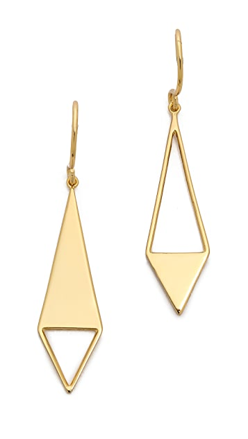 Gorjana Mika Drop Earrings