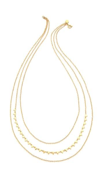 Gorjana Mika Layered Necklace