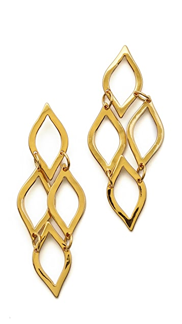 Gorjana Roya Drop Earrings