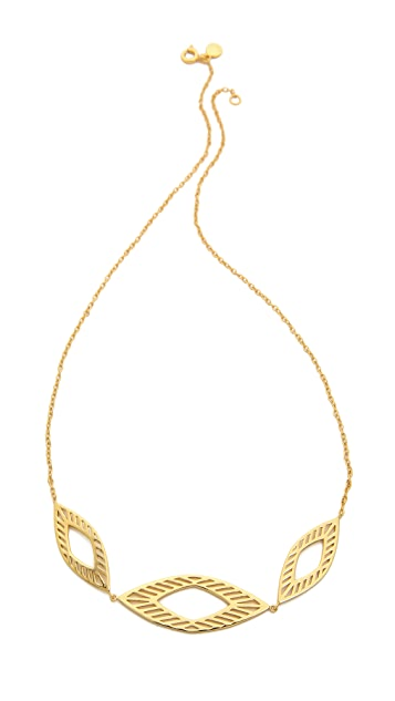 Gorjana Astoria Collar Necklace