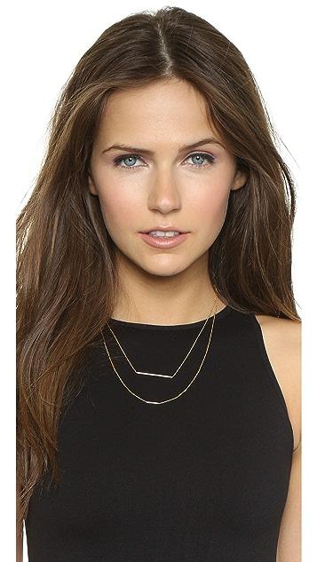 Gorjana Nina Layered Necklace