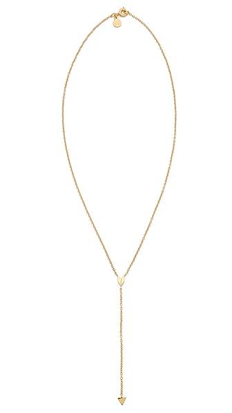 Gorjana Durango Lariat Necklace