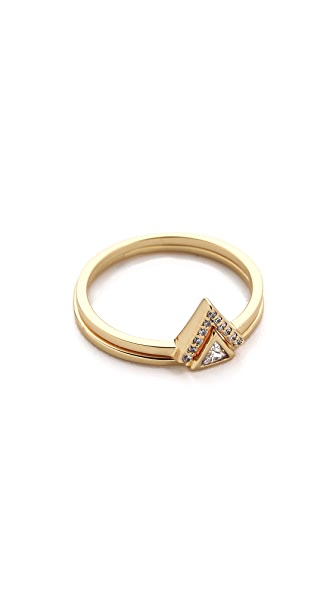 Gorjana Vivienne Stacking Ring Set