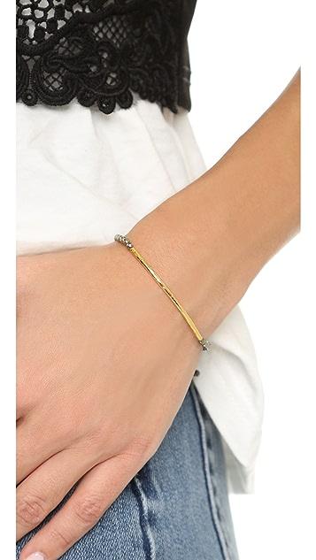 Gorjana Power Bracelet for Strength