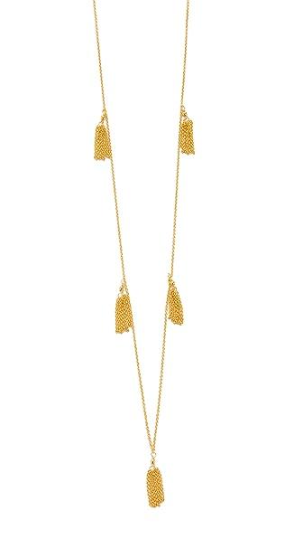 Gorjana Joplin Wrap Necklace