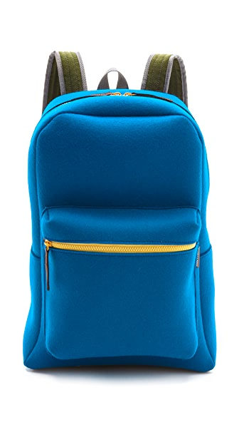 Graf & Lantz Wool Backpack