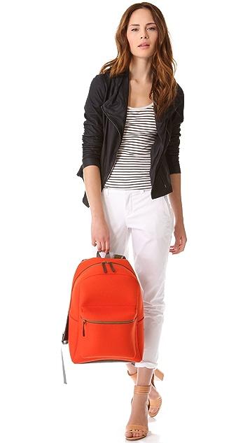 Graf & Lantz Wool Backpack