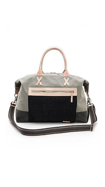 Graf & Lantz Duffel Bag