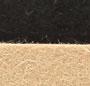 Black/Sand
