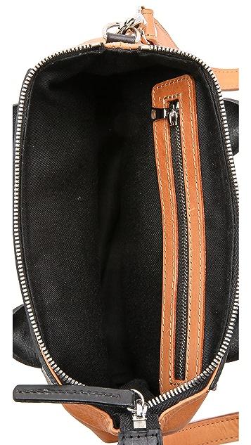 Graf & Lantz Bedford Cross Body Bag