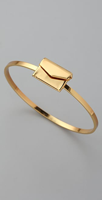 Gemma Redux Envelopment Bangle