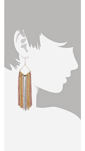 Gemma Redux Tina Earrings