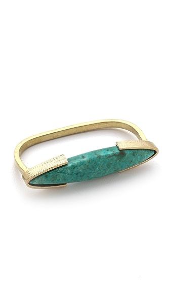 Gemma Redux Turquoise Multi-Finger Ring