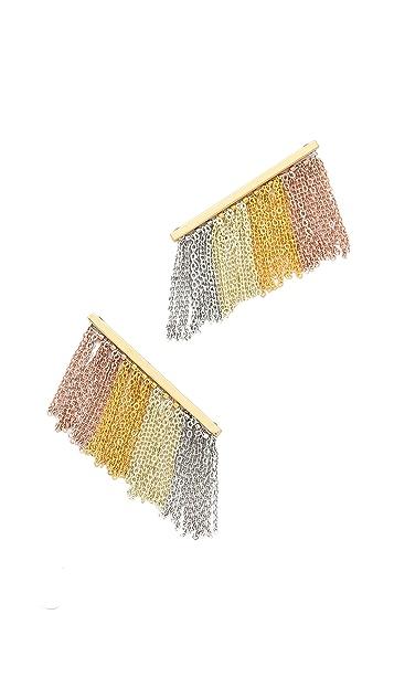 Gemma Redux Colorful Dangling Earrings