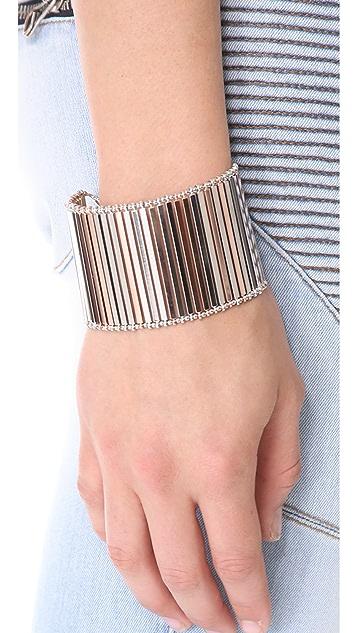 Gemma Redux Oversized Statement Bracelet