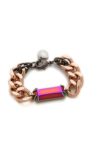 Gemma Redux Chain Bracelet