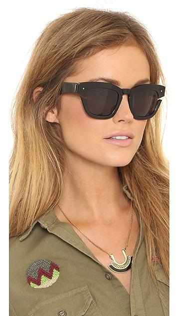 Grey Ant Bowtie Sunglasses