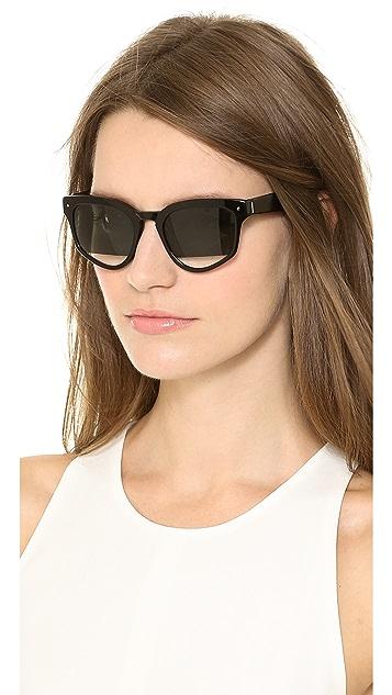 Grey Ant Amplifier Polarized Sunglasses