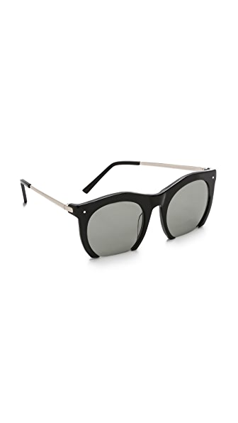 Grey Ant The Foundy Sunglasses