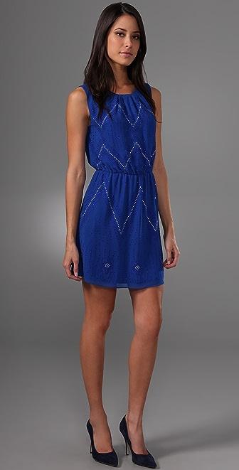 Gryphon Glitter Dress