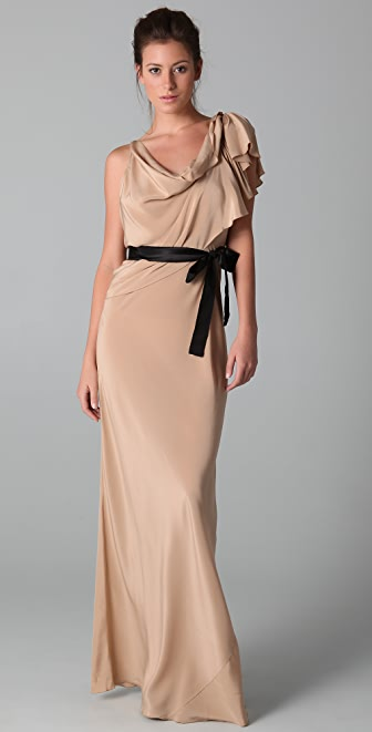 Gryphon Belle Maxi Dress