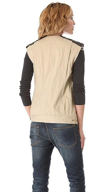 Gryphon Ex-Boyfriend Vest