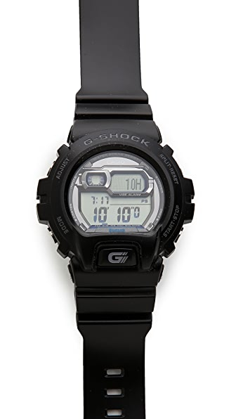 G-Shock GBX-6900 Bluetooth Watch