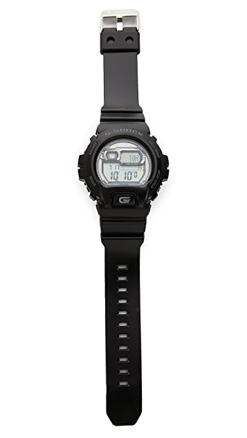 G-Shock GBX-6900 Bluetooth Watch