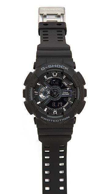 G-Shock Military GA-110 Watch