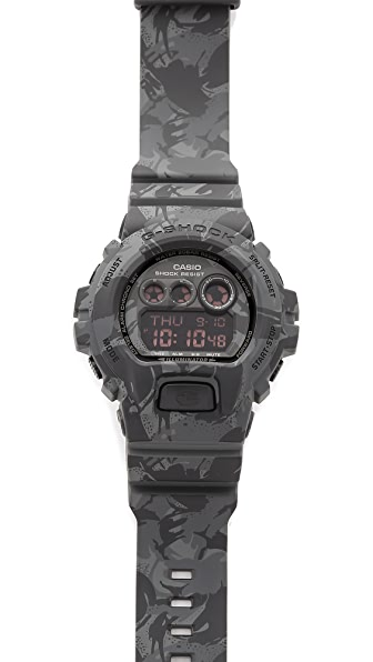 G-Shock Camouflage GDX-6900 M-Spec Watch