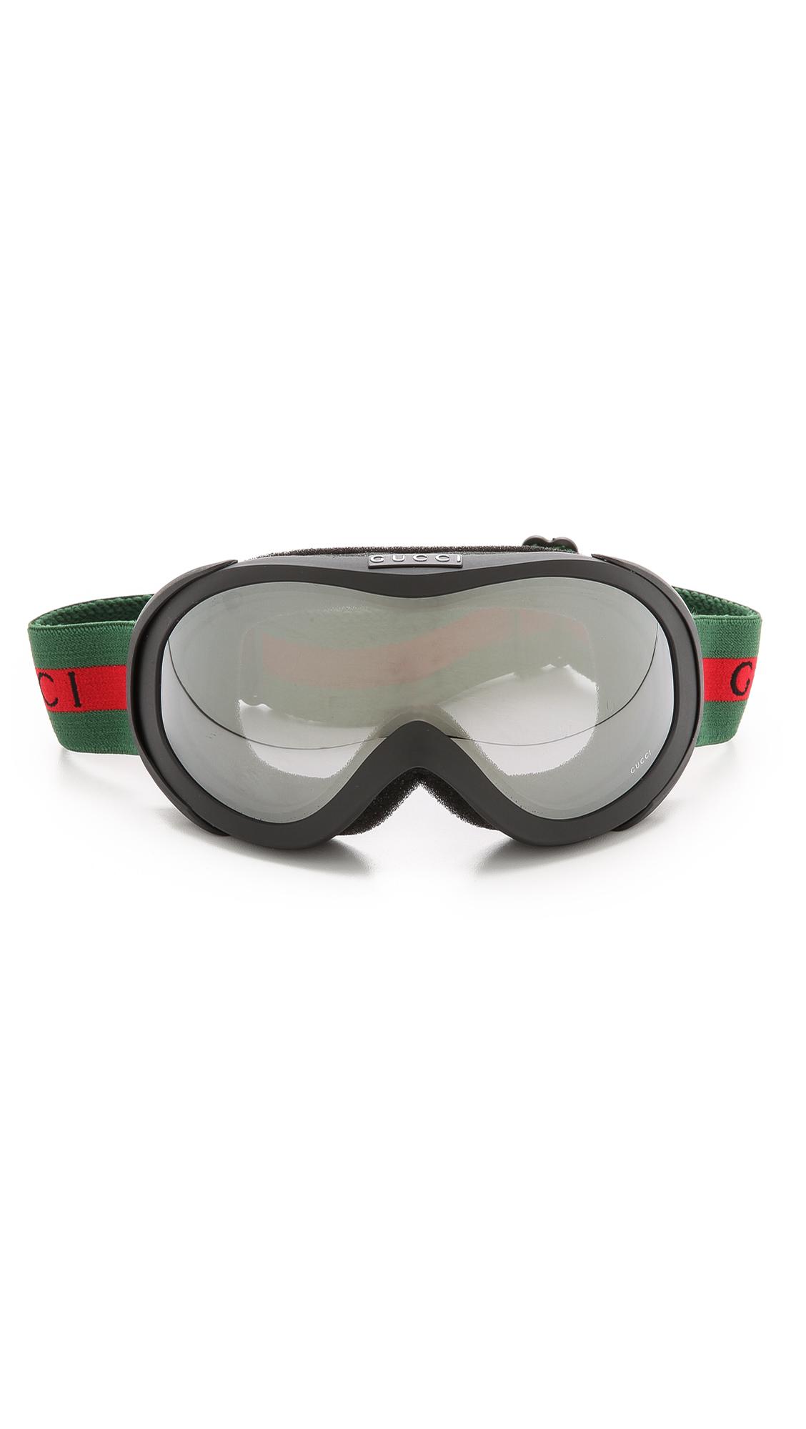 e6dc179816f8 Gucci Ski Goggles