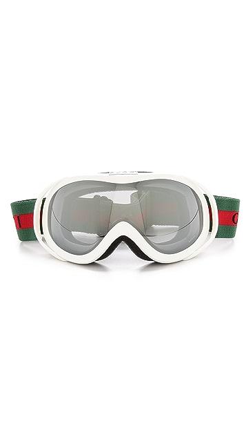 Gucci Ski Goggles