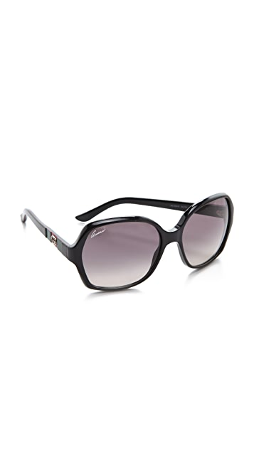 Gucci Youngster Glam Sunglasses