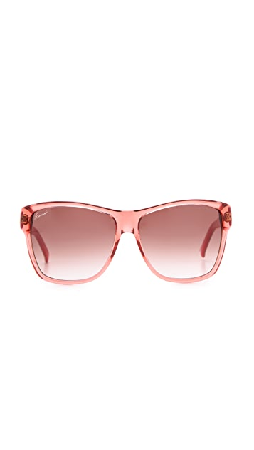 Gucci Colorful Sunglasses