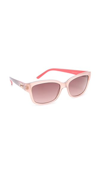 Gucci Small Sunglasses