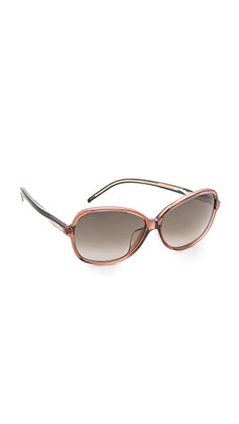 Gucci Special Fit Glam Sunglasses