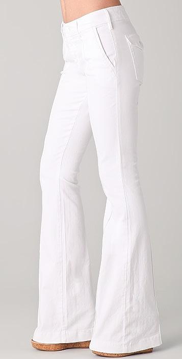 Habitual Harlow Trouser Flare Jeans