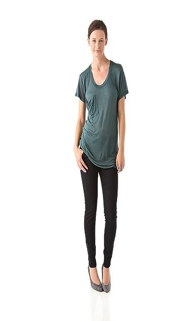 Habitual Amalia High Rise Skinny Jeans