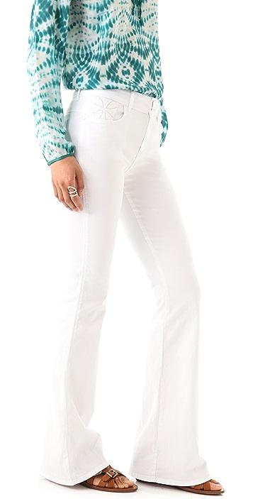 Habitual Harrison Bell Bottom Jeans